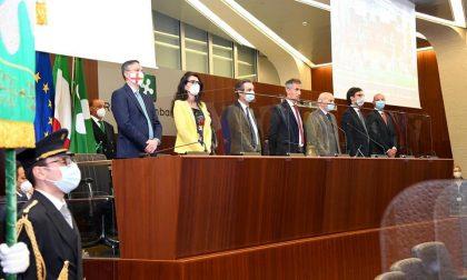 Regione Lombardia compie 50 anni e rilancia sull'Autonomia