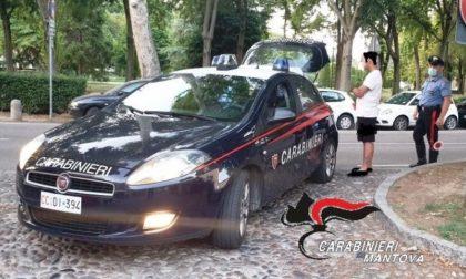 Sgominata baby gang: aggredirono un gruppo di coetanei in Piazza Virgiliana VIDEO