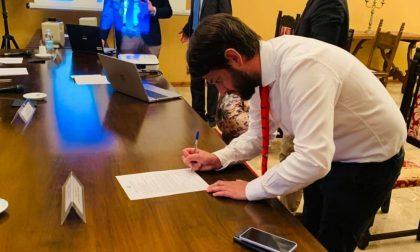 I lavoratori della Corneliani sono salvi: trovato l'accordo e 10 milioni di euro