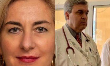 Dott.ssa Fasoli e Dott. Ghirardini confermati primari di Pediatria di Mantova e Medicina ad Asola
