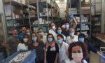 Farmacia ASST Mantova in prima linea nella lotta al Covid: impennata di farmaci