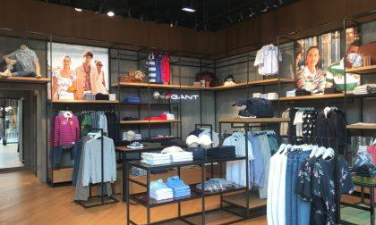 Oriocenter riparte con cinque nuovi negozi