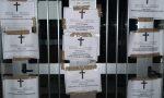 Morti aspettando la cassa integrazione: necrologi shock di Casapound