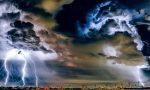 Nuova allerta meteo, dal pomeriggio in arrivo altri forti temporali