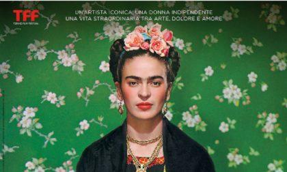 """Frida Kalho protagonista al """"Bike-In Arte"""": Mantova alla scoperta della grande artista messicana"""