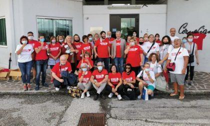 """Dopo 50 giorni i lavoratori della Corneliani tornano al lavoro: oggi il nuovo """"primo"""" giorno"""
