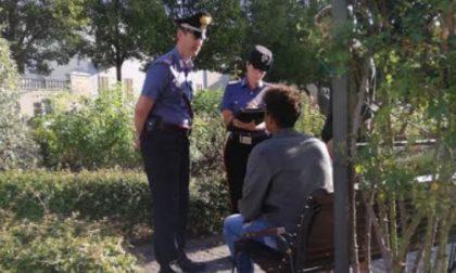 Escalation di furti nel mantovano: quattro malviventi denunciati
