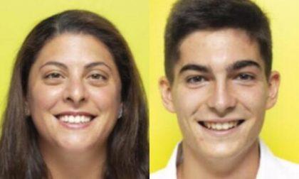 Volt Mantova partecipa alle elezioni candidando Annalisa Lerose e Francesco Viola