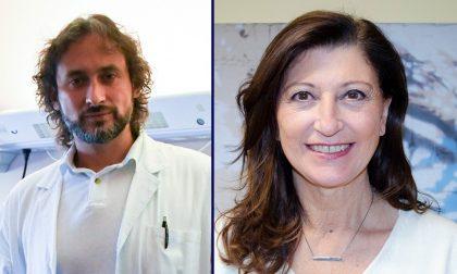 Ginecologia e Ostetricia Pieve, cambio al vertice: il direttore Giulia Pellizzari cede il testimone a Luca Orazi