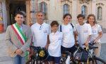 """""""Vento lento"""", il tour in bici per promuovere la mobilità sostenibile farà tappa a Mantova"""
