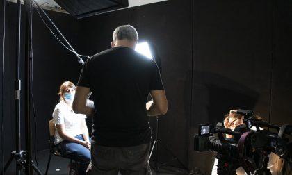 Il Covid raccontato in un documentario: al via le riprese al Carlo Poma