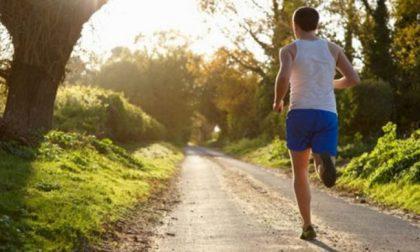 Runner 57enne stroncato da malore mentre fa jogging