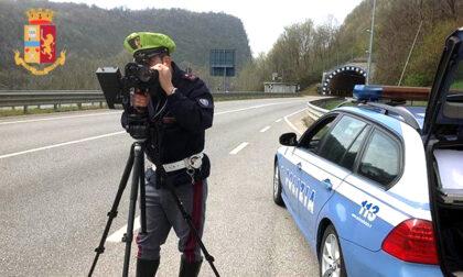 L'elenco degli autovelox in Lombardia fino a domenica 6 giugno 2021