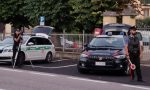 Controlli stradali: 11 persone sanzionate a San Giorgio Bigarello