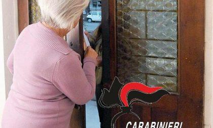 Coppia di anziani truffata con la tecnica dell'oro nel frigorifero
