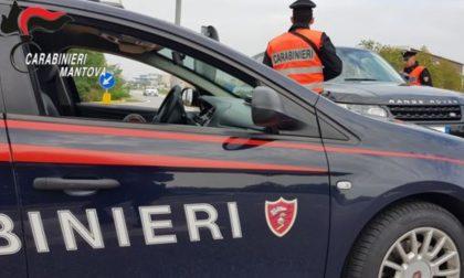 Lotta allo spaccio: 19enne segnalato dai Carabinieri di Castiglione
