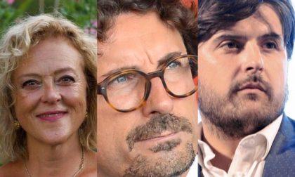 Toninelli e Buffagni a sostegno della candidata green Costani | ELEZIONI MANTOVA 2020