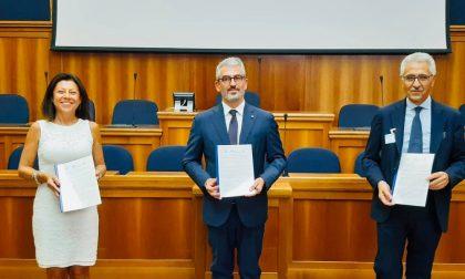 Basta passaggi a livello a Mantova: siglato l'accordo per una città più sicura