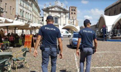 Controlli straordinari della Polizia per un Festival della Letteratura più sicuro