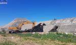 Smaltimento illecito di rifiuti, sequestri per sei milioni di euro. Imprenditore mantovano nei guai  VIDEO