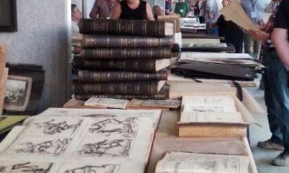Mantova Libri Mappe Stampe: la mostra mercato più attesa da bibliofili e collezionisti
