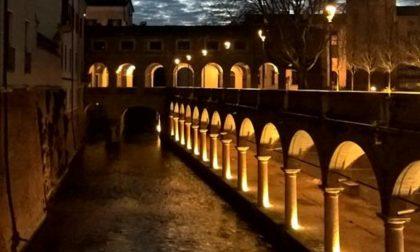 L'aiuto di Fondazione della Comunità Mantovana per riaprire il Rio  FOTO