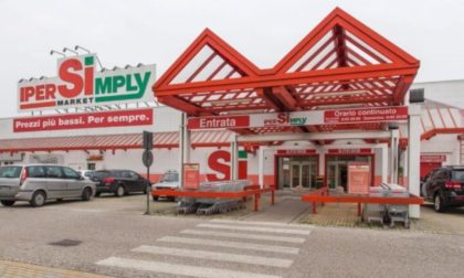 Nuova vita per l'ex IperSimply di Colle Aperto: in arrivo un nuovo supermercato e altre attività commerciali