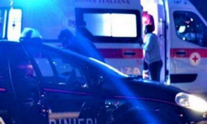 Tragico fuori strada a Marimirolo, autista perde la vita finendo nel fosso