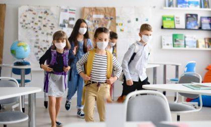 Bimbo delle elementari positivo: intera classe in isolamento per due settimane