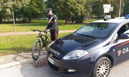 A spasso con una bici da 5mila euro: minorenne denunciato per ricettazione