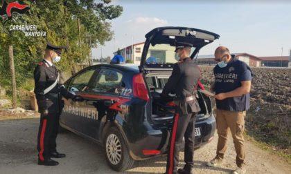Blitz dei Carabinieri, caporalato nel Mantovano e lavoratori in nero