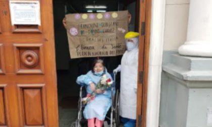 Plasma iperimmune, il Perù ringrazia il Poma per l'aiuto