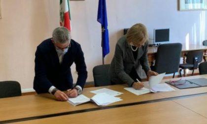 Patto di sicurezza sottoscritto per il comune di Mantova