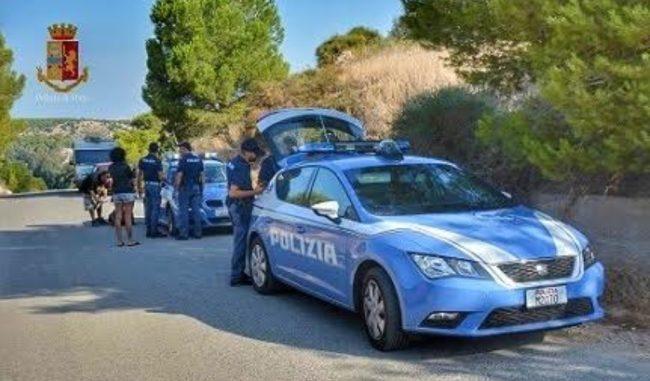 Rave party interrotto dalla Polizia, dopo le denunce arrivano anche i fogli di via
