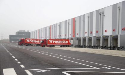 Torna il lavoro al nuovo centro logistico di Rossetto: quasi 100 nuovi posti