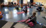 Asst Mantova, il tumore si combatte anche con lo yoga come terapia complementare