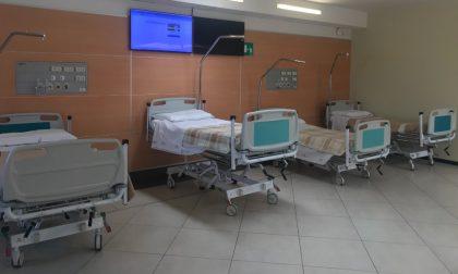 Emergenza Covid, l'Asst Mantova si organizza per nuovi posti letto