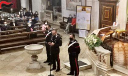 Continuano gli incontri dei Carabinieri per difendere la cittadinanza da truffe e furti