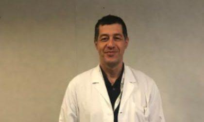 Medicina d'Emergenza e Pronto Soccorso: il Dottor Massimo Amato confermato come primario