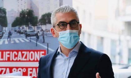 """Palazzi disilluso chiede aiuto ai privati: """"Non finirà in poche settimane, con il Piano Mantova proteggiamo la nostra comunità"""""""