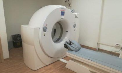L'ospedale di Pieve di Coriano si rinnova e si rilancia con la nuova TAC
