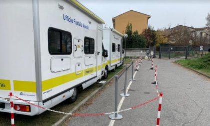Ritardo nei lavori: l'ufficio postale di Castiglione delle Stiviere rimane chiuso fino al 30 novembre