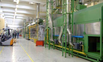 Mantova, Lodi e Lecco le province che guidano la ripresa della produzione lombarda