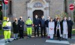 Solidarietà mantovana, la comunità di Castellucchio dona due ventilatori al Poma