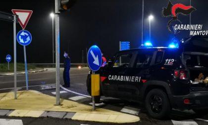 Da Parma e senza motivo a Viadana: 3 ragazzi sanzionati per non aver rispettato il lockdown
