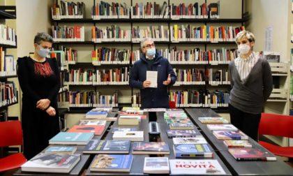 """Da lunedì 23 a Mantova parte """"Delibrary"""", per una biblioteca a domicilio"""