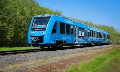 Trenord e FNM passano all'idrogeno: entro il 2023 i primi convogli in Valcamonica