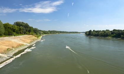 Volontari Plastic Free puliranno il fiume Po dai rifiuti, anche in provincia di Mantova