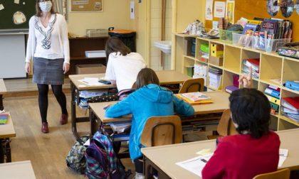 Covid a scuola: negli istituti mantovani 287 contagiati
