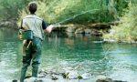 Pesca si o pesca no? Ora per il Dipartimento dello sport è permessa